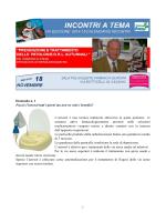 Farmacia Europa patologie respiratorie