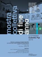 Cubetto Pgi 2014