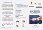 Rischi e patologie emergenti: protocolli operativi