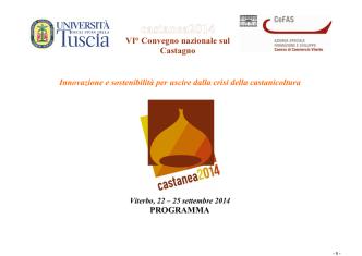 castanea2014