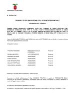 Parere motivato VAS su POC adottato con atto CC 16 del 7.4.2014