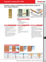fischer PO / POS - Catalogo Generale - Edizione 07