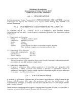 Formaggella del Luinese DOP - Ministero delle Politiche Agricole e