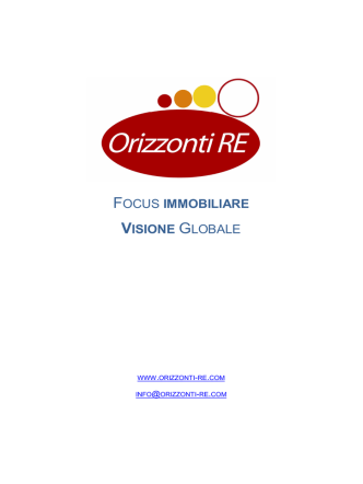Brochure - Orizzonti-RE
