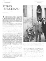 ATTIMO PERSICETANO • Giovanni Cavana