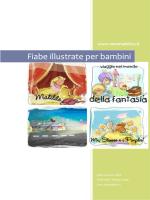 Fiabe illustrate per bambini