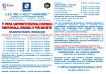 5^ prova campionato regionale invernale