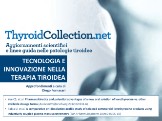 Capsule molli - Thyroid Collection