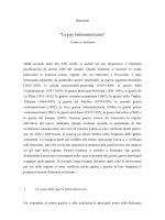 """La pax latinoamericana"""