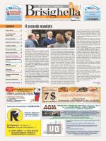 Il secondo mandato - Comune di Brisighella