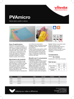 PVAmicro - Vileda Professional
