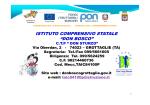I.C. DONBOSCO POF 2014-15 [modalità compatibilità]