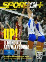 Settembre/ottobre 2014 - Sportdi+ magazine Verona
