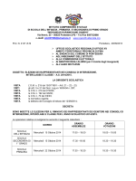 Indizione elezioni rappresentanti dei genitori 2014/2015