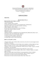 Basso elettrico - Conservatorio Statale di Musica | Latina