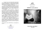 """""""DENTRO"""" 2015 - Programma completo"""