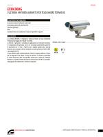 EXHC000G - Videotec