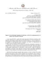 circolare SNV_USR Campania
