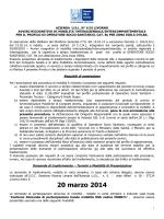 OSS ELBA per sito - USL 6