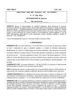 AREA TRIBUTI CDR 1008 Ufficio Tributi