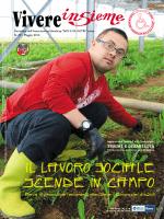 """Vivere Insieme - Associazione """"Handicap Noi e gli Altri"""""""