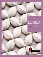 LOGICA - Ceramiche Mariner