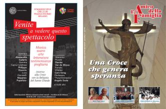 Aprile - Parrocchia San Giovanni Bosco