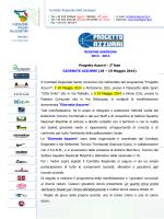 PROGETTO AZZURRI RSA 05 14 - Federazione Italiana Pallacanestro