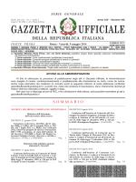 Gazzetta Ufficiale n. 106 del 9 maggio 2014 - Il sole 24 Ore