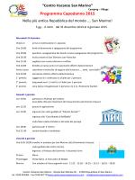 Progr. capodanno S.Marino 2015
