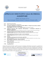 Diapositiva 1 - Ordine dei Medici Veterinari della Prov. di Benevento