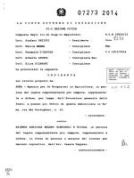 R.G.N.15824/13 Cron. L23-3 Rep. C.C.18/3/2014 LA CORTE
