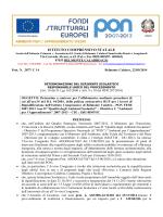 Determina assicurazione RUP FESR Asse IIC