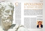 Apollonio di Tiana, il Gesù pagano. Intervista con