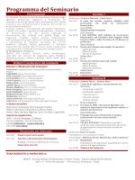 Valutazione del rischio da sovraccarico biomeccanico