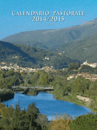calendario pastorale diocesano 2014/2015