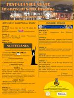 Diapositiva 1 - Comune di Villabate