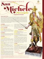 29 SETTEMBRE Solennità di San Michele Arcangelo