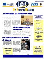 Edizione Straordinaria - Sito web Comprensivo POLO I Galatone