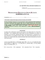 E13.01 - SCIA Albergo e R.T.A