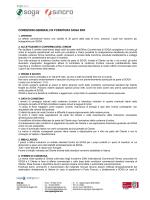 Condizioni generali di fornitura Soga SpA 2014_1
