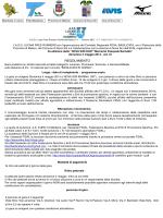 2^ Nova Siri Run - Comitato Regionale Fidal Basilicata