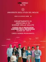 Guido - Università degli Studi del Molise