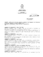 2 RPP, 2014 - Comune di Ostuni