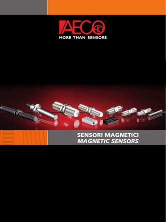 Catalogo PDF - Aeco S.r.l.