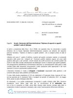 Corso SNA -diploma di esperto in appalti pubblici bologna