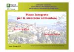 Presentazione Piano integrato 2014 [modalità