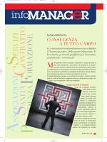 Maggio - Manageritalia