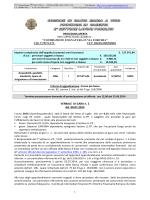 clicca - Comune di Santa Maria a Vico