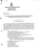 \L DIRIGENTE IL S.T.C. - Comune di Piedimonte Etneo